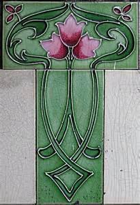 Art Nouveau Tile Designs rapidshare picture 18