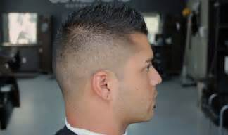 hair fades picture 11