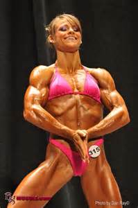 chelsey coleman bodybuilding high school picture 6