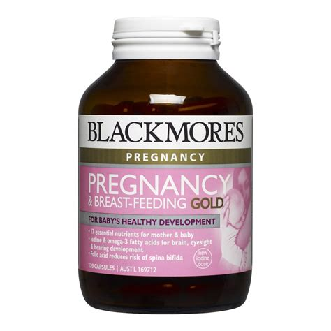 blackmores omega daily safe during pregnancy picture 1