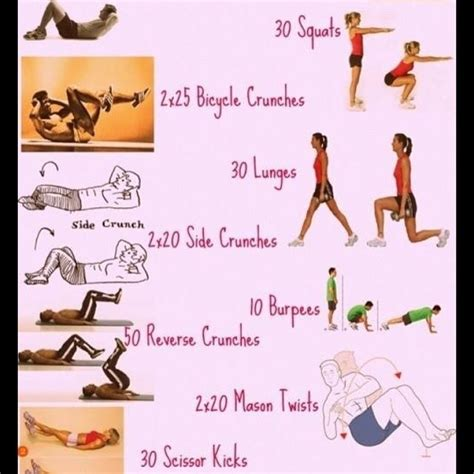 weight loss with exercise picture 1