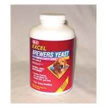 ferret brewers yeast picture 1