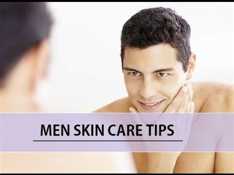 task men skin treatment picture 14