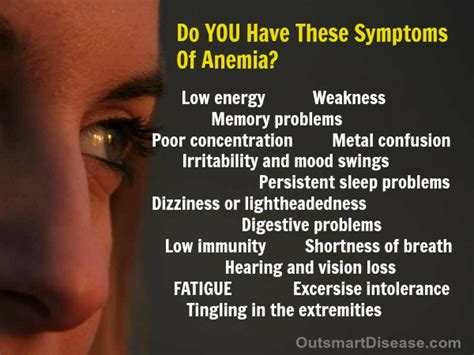 can hypothyroidism cause anemia picture 11