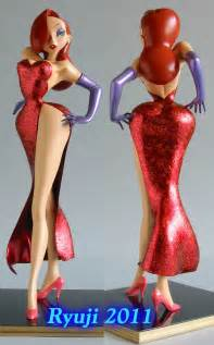 breast expansion jessica rabbit picture 5