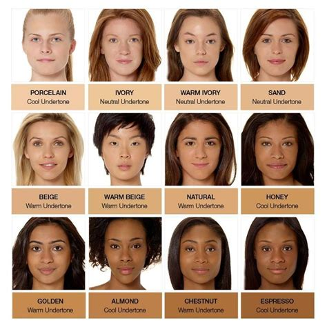pictures of skin colors picture 5