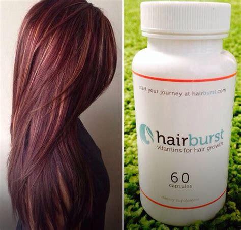 hair burst vitamins ingredients picture 9