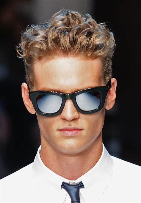 blonde hair model men picture 5