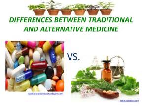 herbal medicine vs conventional medicine picture 5