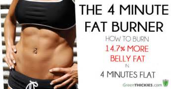 will my body burn fat better after tummy picture 1