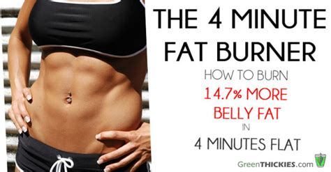 fat burner stomach ach picture 11