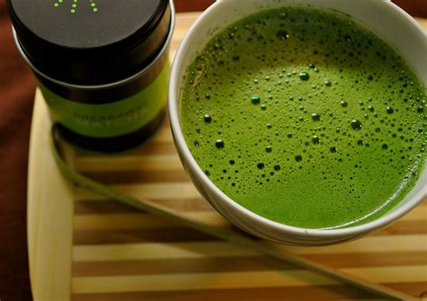can i miss green tea with herbex tea picture 4
