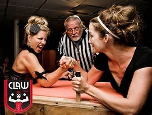 armwrestling muscle women picture 9