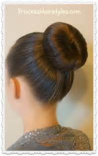 ballerinas hair in the 1600's picture 15