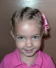 little girl hair styles picture 1