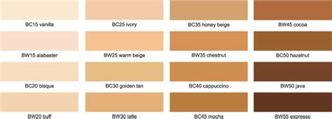 colors that bestpilments ivroy skin picture 19