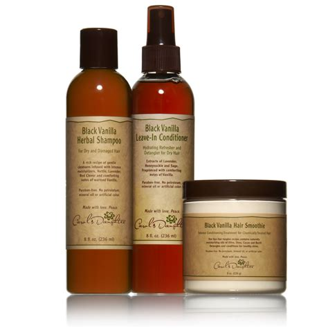 black hair products picture 5