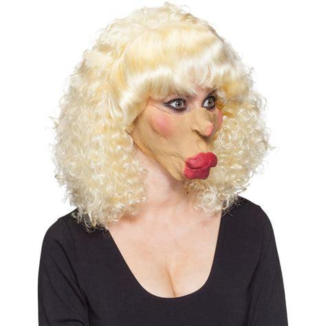 granny lips picture 6