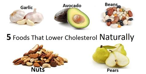 Foods that lower cholesterol picture 13