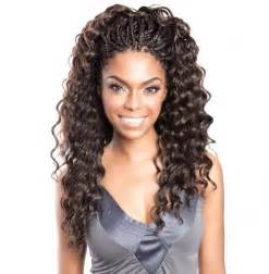 curly long hair wigs picture 6