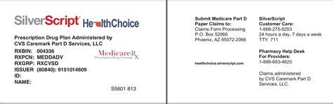 medicare prescription drug card picture 14