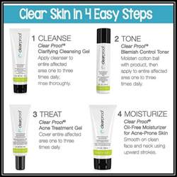 dubrow acne treatment 4 steps does it work picture 10