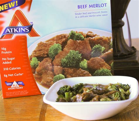 atkins diet dinner picture 6