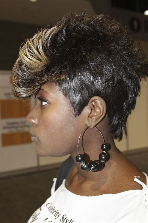 pictures of black quick weave hairstyles picture 2