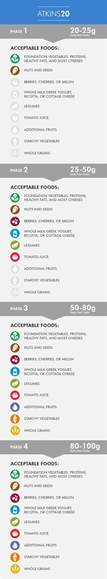 atkins diet meal plans picture 18