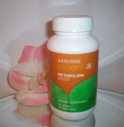 arbonne metabolism pills review picture 3