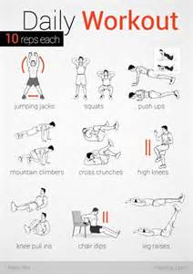 cut muscle fast routine picture 7