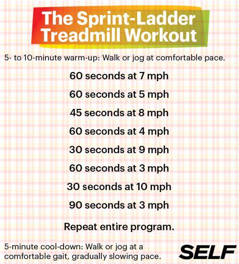 Fat burning treadmill exercises picture 9