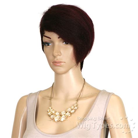 Outre premium duby human hair picture 1