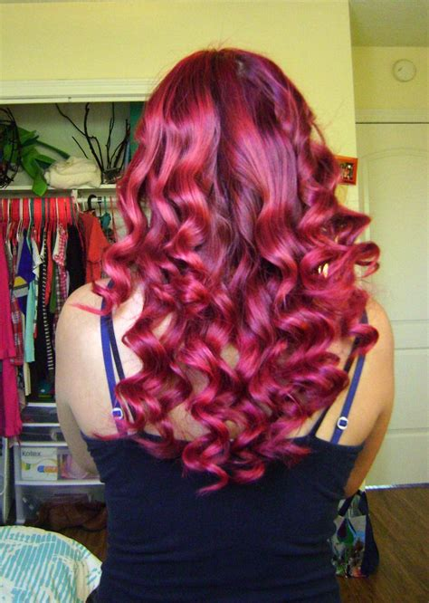 color wands for hair picture 14