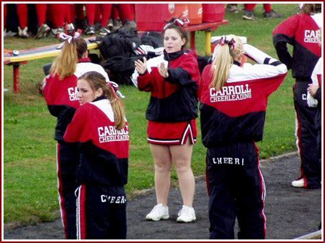 cheerleader low calorie diet picture 3