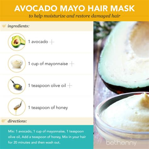 skin care olive oil mayonnaise ingredients picture 2