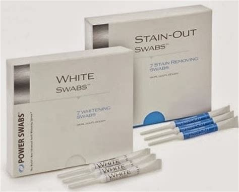 power swabs reviews picture 1