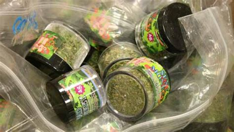 what herbs mimic the chemicals in cannabis picture 1