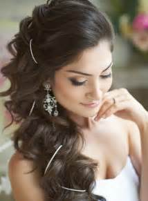 bridesmaid hair styles picture 6