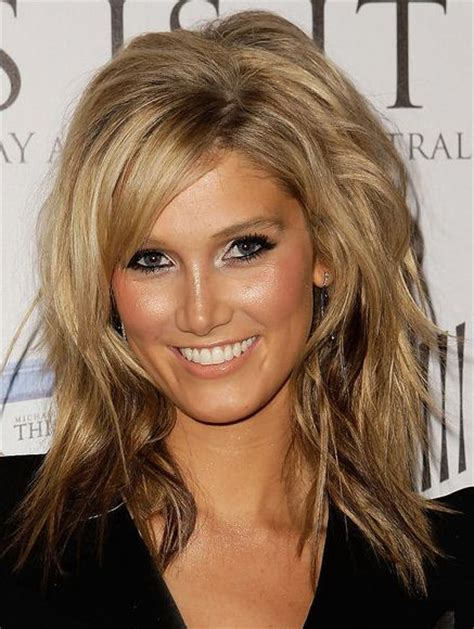 celebrity hair do's picture 3