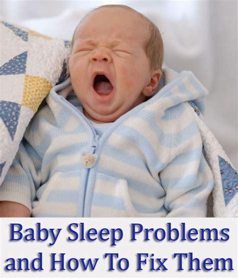 child sleep problems picture 1