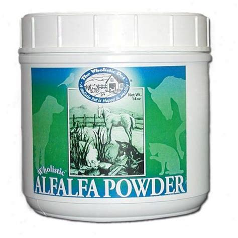 certified organic alfalfa for pets picture 18