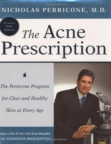 dr. perricone acne diet picture 2