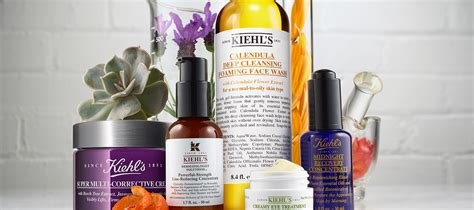 kiehl skin and hair products picture 1
