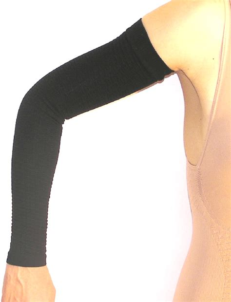 anti cellulite shapewear for arms picture 1