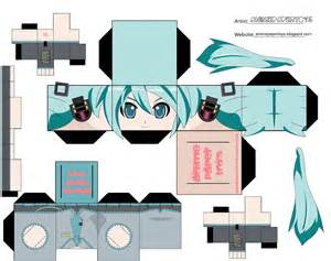 anime.paper.toys picture 1