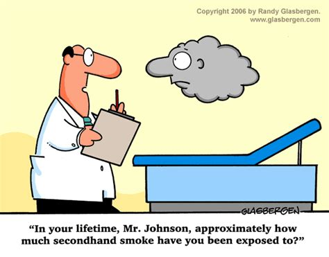 quit cigarettes smoking cartoons picture 5