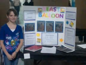 brewers yeast science fair project picture 14
