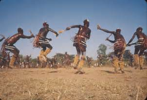 africa tribes life picture 10