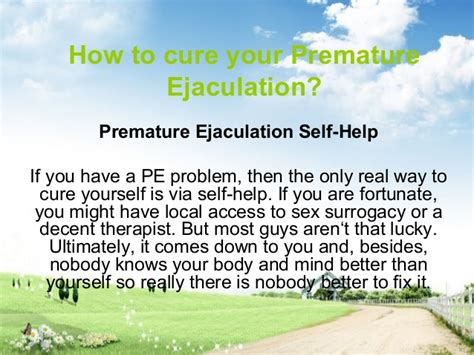 cure for premature ejaculation picture 9
